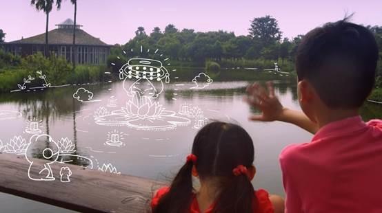 2017台灣燈會在雲林首波預告─無限想像篇